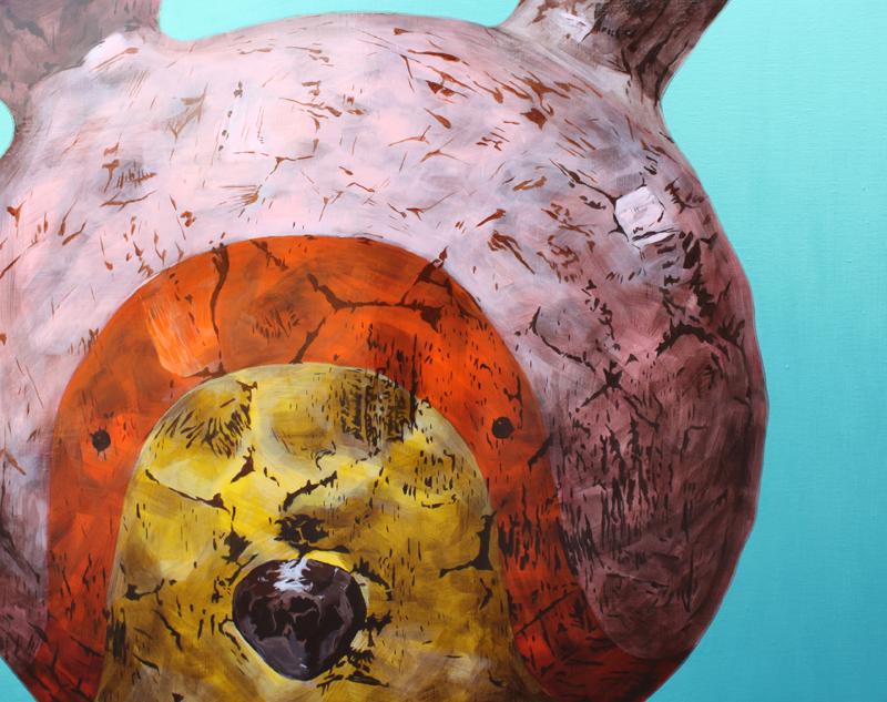 Missing you-Wood Nuri 50FG, acrylic on canvas, 117x91cm, 2009.jpg