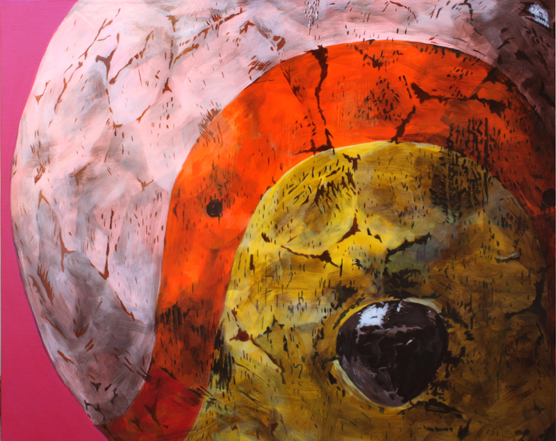 Missing you-Wood Nuri 30FR, acrylic on canvas, 91x73cm, 2009.jpg